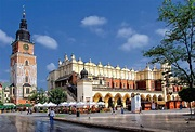 Weather and Event Guide to Krakow, Poland, in September