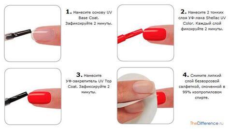 Невидимая защита зачем нужен праймер для ногтей?