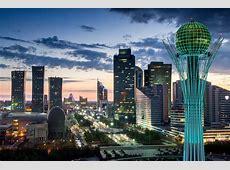 For Investors, Can Kazakhstan's Ambitious Frontier Market
