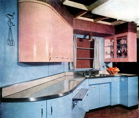 california kitchen cabinets kitchen 1955 mid century living or why i envy the 1955
