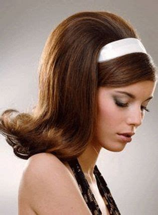 easy hair styles 25 swinging 60s hairstyles for mod and groovy 1969