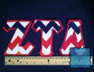 how to sew your own greek letter shirt a step by step With make your own greek letter shirts