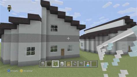 Minecraft Xbox 360 Edition  Schöner Bauen #2 Modernes