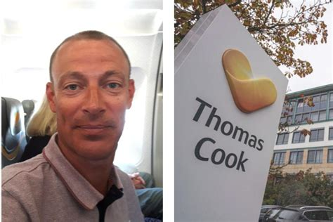 Thomas Cook crew brought to tears by plane passengers ...