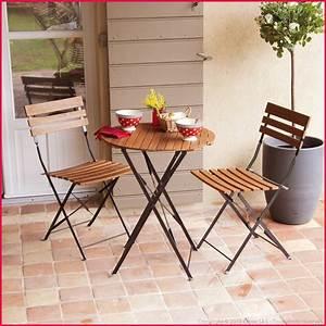 Table De Balcon Pas Cher : emejing table salon de jardin balcon photos awesome interior home satellite ~ Teatrodelosmanantiales.com Idées de Décoration