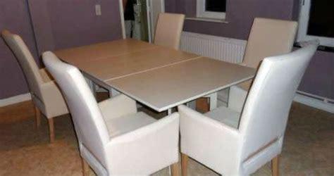 chaise de salle a manger a vendre