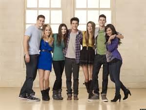 Secret Life American Teenager Cast