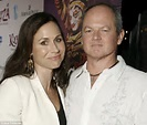 Father of Minnie Driver's son named as television producer ...