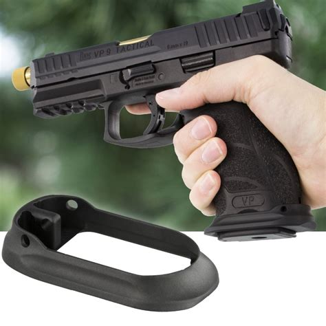 hk p magwell tactical  profile steel hkparts