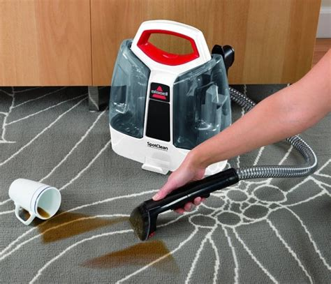 Handheld Steam Cleaner For Upholstery by Best Handheld Carpet Cleaners 2019 Buying Guide