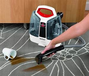 Best Handheld Carpet Cleaners  2019 Buying Guide