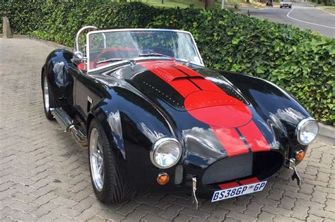 2012 Ac Cobra Backdraft Cobra Cars For Sale In Gauteng
