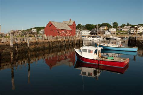 massachusetts fishing town ma charming