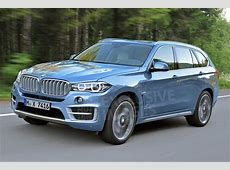 BMW X2 spy shots and exclusive pictures Auto Express