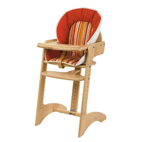 chaise evolutive geuther avis chaise haute en bois filou geuther chaises hautes