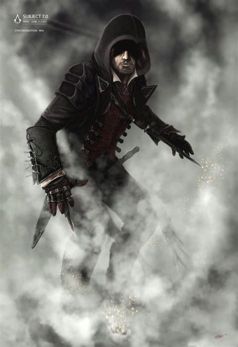 Assassins Creed 1835 By Odingraphics On Deviantart