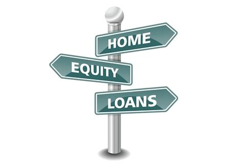 Home Equity Loans In Texas