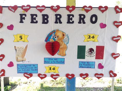 Para este febrero periódico mural #periodico #preescolar
