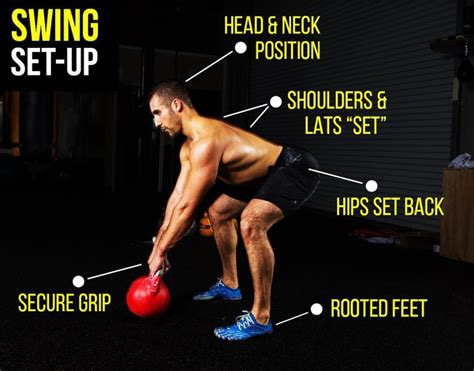 kettlebell workouts series part exercise kettlebells