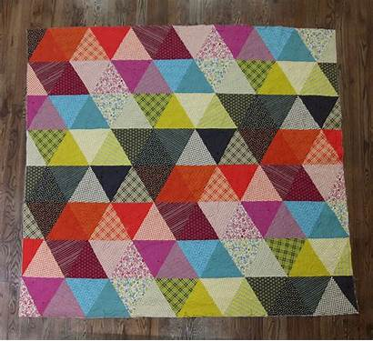 Pyramid Quilts Quilt Pals Chicopee Tiger Three