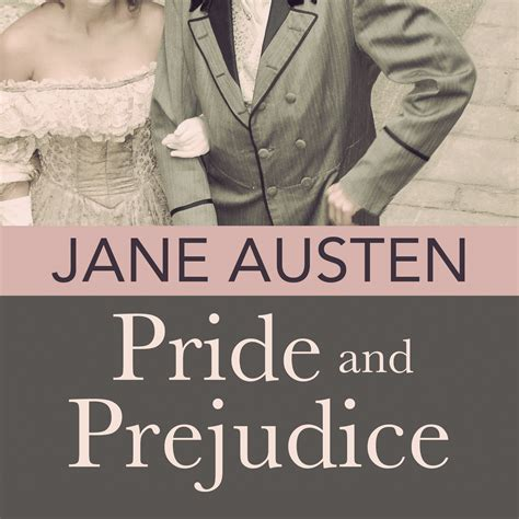Pride And Prejudice  Audiobook ()  Listen Instantly