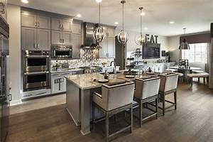 Fabulous kitchen cabinet paint colors 2018 also trends for Kitchen cabinet trends 2018 combined with dining room wall art pinterest