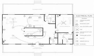 House Electrical Wiring Plans : electrical floor plan drawing simple floor plan electrical ~ A.2002-acura-tl-radio.info Haus und Dekorationen