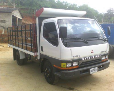 amazing mitsubishi canter mitsubishi canter 2007 2 amazing pictures and images