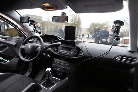 conducteur voiture radar les voitures radars priv 233 es arrivent en normandie