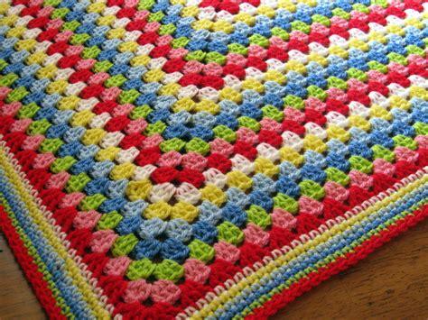 crochet blanket granny square crochet blanket cath kidston colours