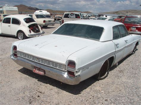 1968 Ford Galaxie 500 by 1968 Ford Galaxie 500 68fo8746d Desert Valley Auto Parts