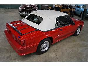 1990 Ford Mustang GT for Sale | ClassicCars.com | CC-1163932