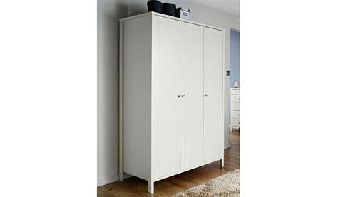 baltic white wardrobe  door wardrobes george  asda