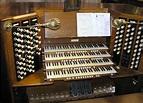 theater pipe organ « Rosemary Bailey Music