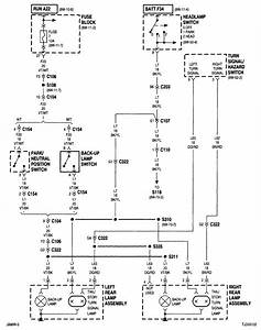 Jeep Liberty 2004 Wiring Diagram
