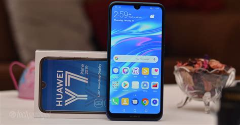 huawei  prime  unboxing  quick initial overview