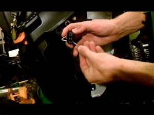 John Deere Seat Switch Diagram