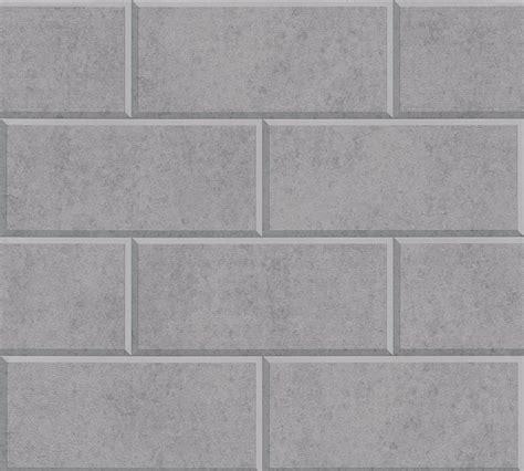 Fliesenfarbe Dunkelgrau by Versace Home Tapete 3d Fliesen Grau Hellgrau 34322 4