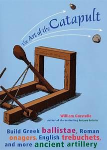 Torsion Catapult Physics