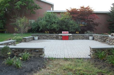 unilock permeable pavers unilock permeable paver patio walkways and patios