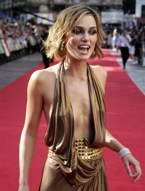 Keira Knightley Photos Skinny Stars Who Could Use A