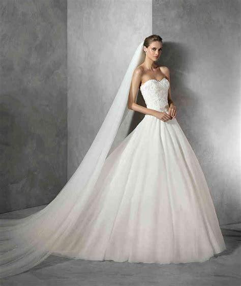 robes de mariã e simple princesse robe de mariée en organza simple robe de mariée décoration de mariage