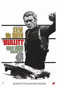 Bullitt movie posters at movie poster warehouse ...