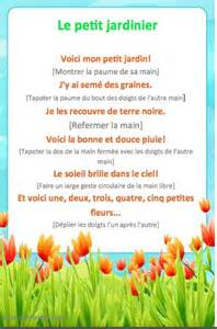 Chanson Jardinier by 17 Best Images About Chansons Enfants On Pinterest