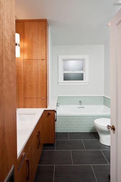 bathroom design seattle contemporary craftsman contemporary bathroom seattle