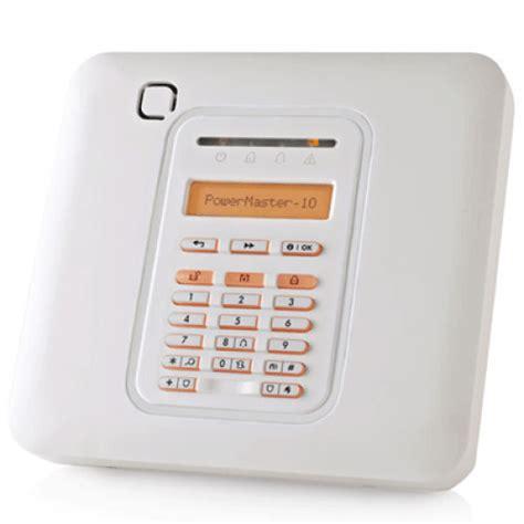 Visonic PowerMaster 10 Kit For Professional Installers