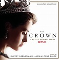 The Crown Season Two (Soundtrack from the Netflix Original ...