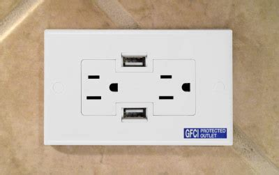 hotel ls with outlets and usb newertech idevice power2u