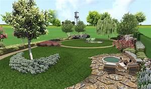 Progettazione giardini Il Germoglio