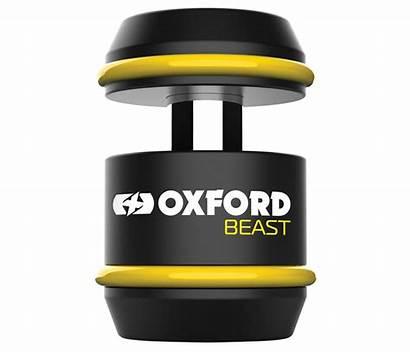 Oxford Lockitt Beast 30mm Lock